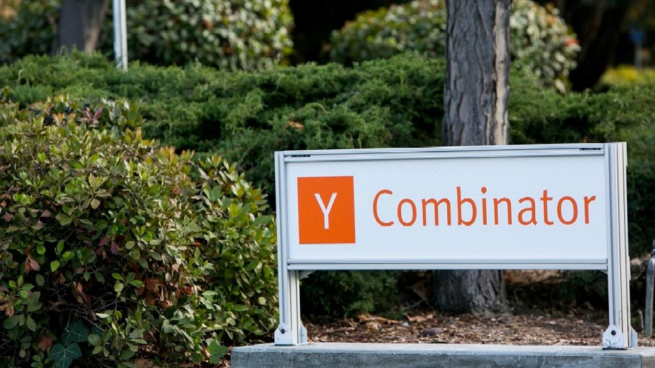 y-combinator backed vue