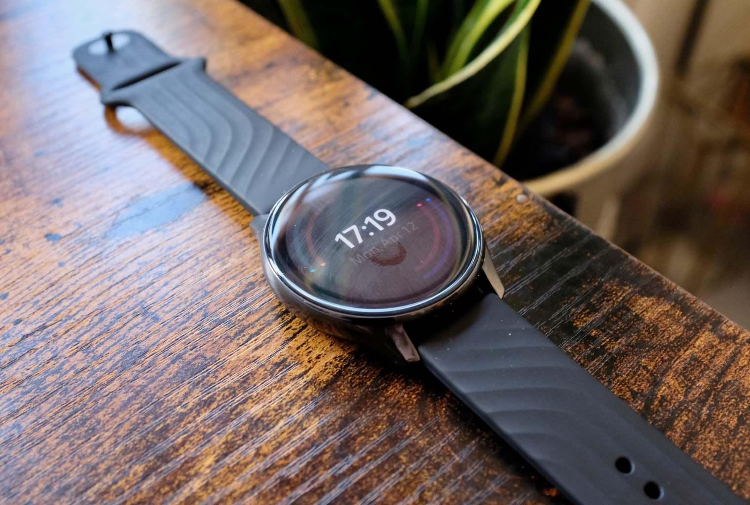 OnePlus Watch sale